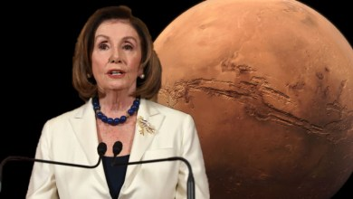 Photo of House Democrats demand statehood for Mars
