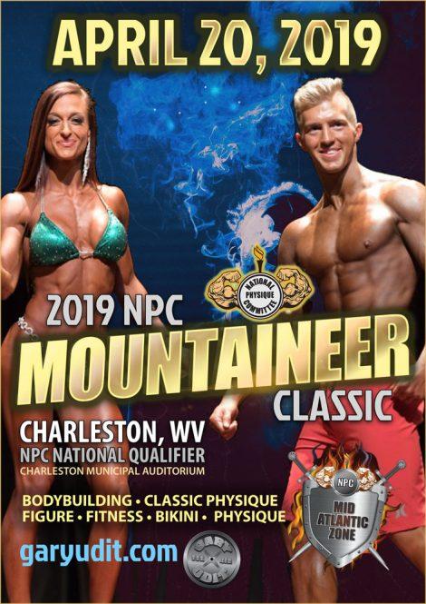 NPC West Virginia Events