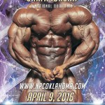 2016 NPC Ultimate Bodybuilding Championship