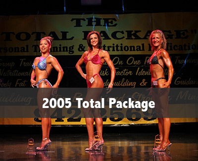 2005 total package photo gallery