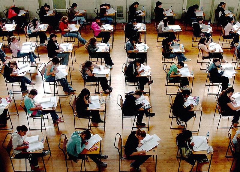 EDUCATION Gap 1