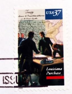 2003 Louisiana Purchase - 200th
