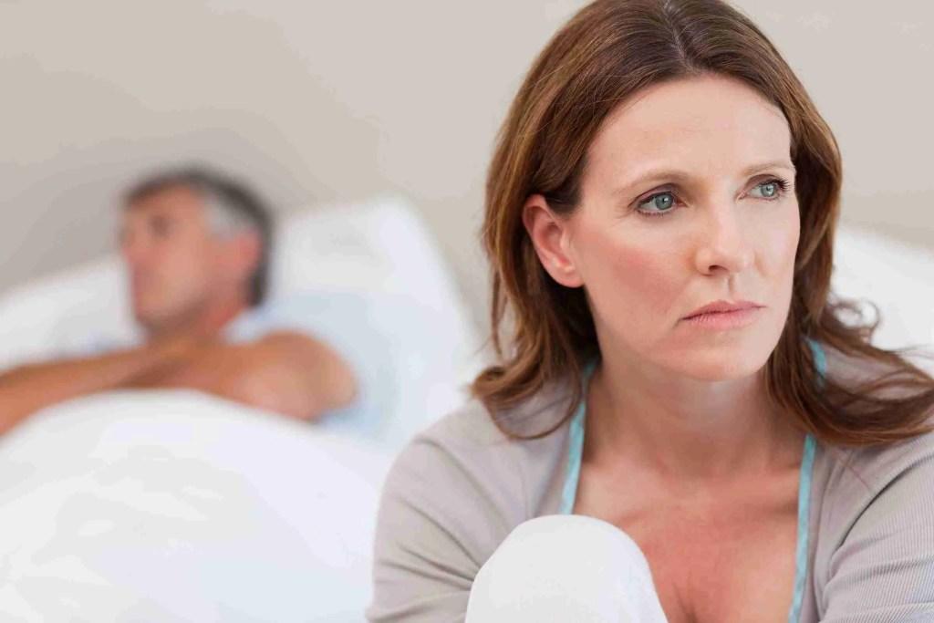 La Spirulina in menopausa