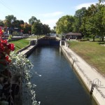 Trent Severn Waterway