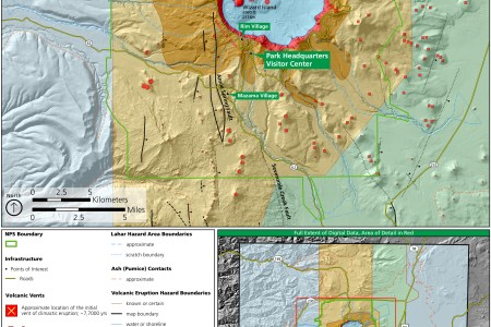 Crater Lake Trail Map Another Maps Get Maps On HD Full HD - Pretty lake map