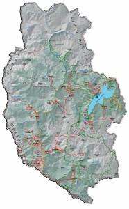np mavrovo mapa1