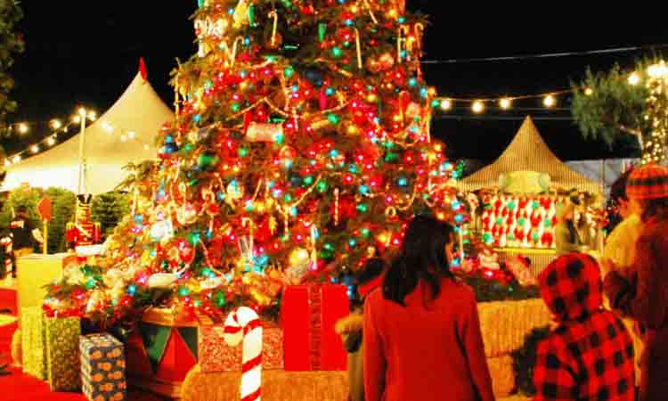 Christians Ring In Christmas With Carols Church Bells In Maharashtra Np News24