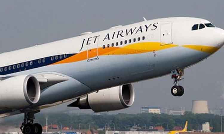 Investors abandon Jet Airways, shares crash 52% - NP News24