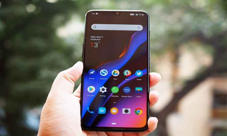 OnePlus 7 Pro to support HDR10+ display - NP News24
