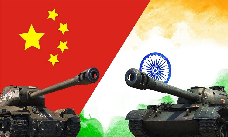 If Indo-China War Happens, Who will be on Strong Side, Check the ...