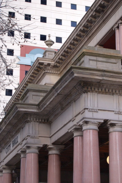 City of Portland City Hall