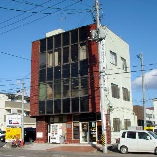 東部幹線ブックオフ郡山昭和店