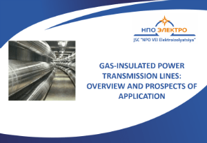 Gas-Insulated power