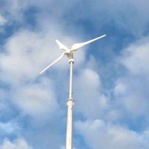 Ветроэнергетическая станция «Airforce 4.1 -Виндэк-5»
