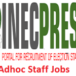 How to apply for INEC Recruitment Jobs for Adhoc Staff in selected States 2020