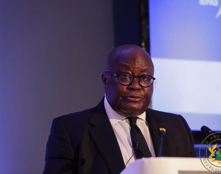 """ECONOMY BEING REVIVED DESPITE DIFFICULT CIRCUMSTANCES INHERITED"" – PRESIDENT AKUFO-ADDO"