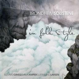 TrondheimSolistene - in folk style