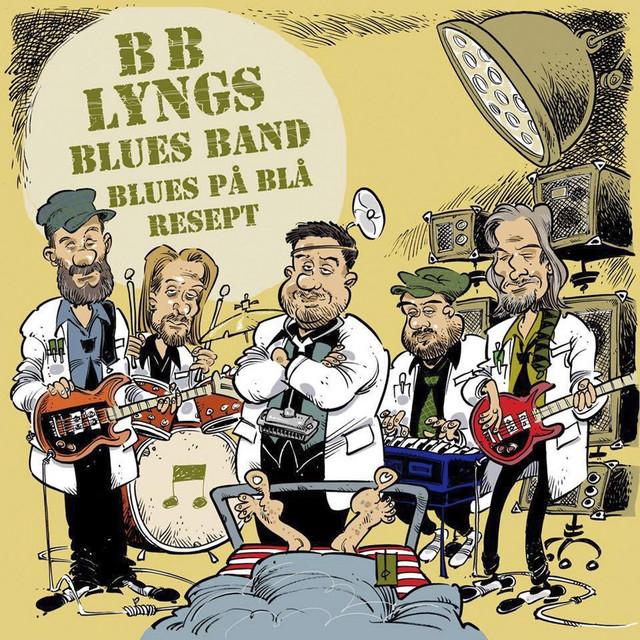 Blues På Blå Resept
