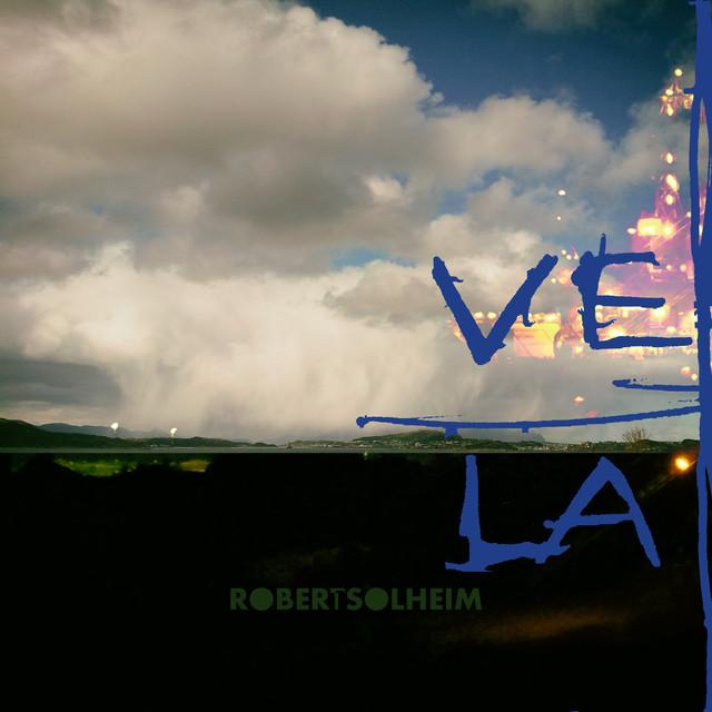 Robert Solheim - Vest