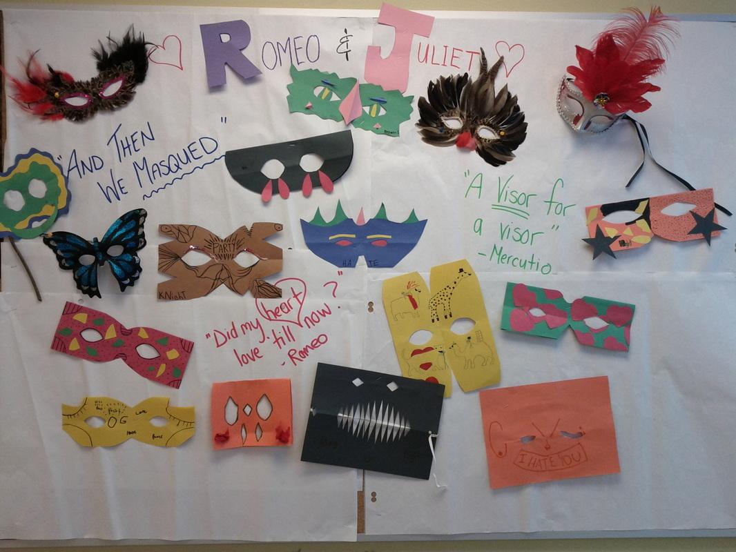 Nottawasaga Pines Grade 9 Applied English