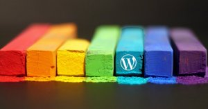 WordPress - and search engine visiblity