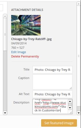 Upload - Trey Ratcliff Attribution
