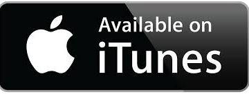 iTunes Podcast Logo