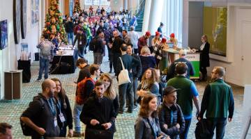 Matt Mullenweg: State of the Word – WordPress Community continues to grow