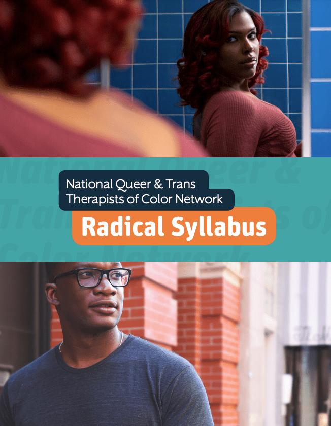 NQTTCN - Radical Syllabus