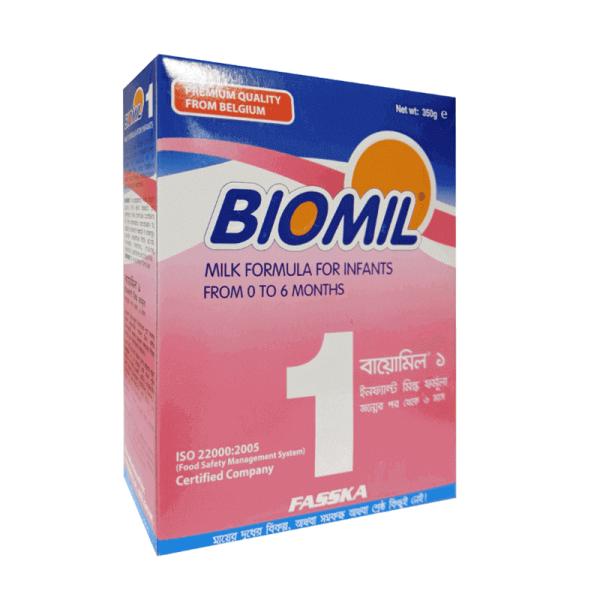 Biomil 1
