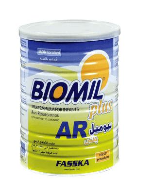 biomil ar 800