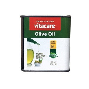 Vitacare olive oil 250ml