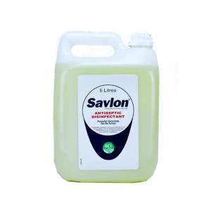 Savlon 5 L