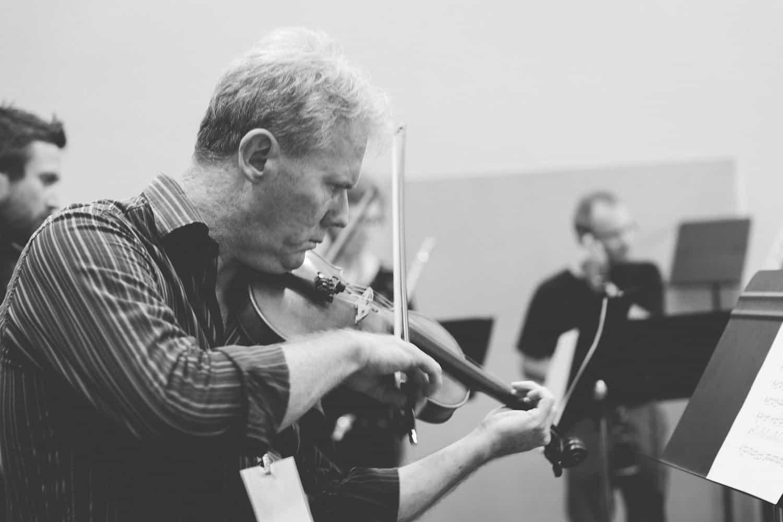 Michael McCabe : Violin, Viola, Cello, Ensembles