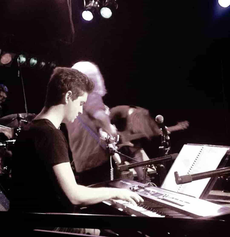Ben Ryan : Piano / Keyboard
