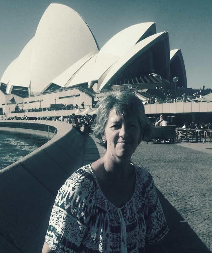 Linda Armstrong : Piano