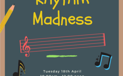 Rhythm Madness