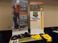 Swag and info from Kern River Gas.