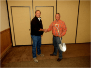Northern Nevada Contractor Recognition Event