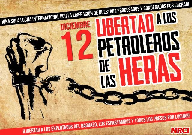 cartel presos 2