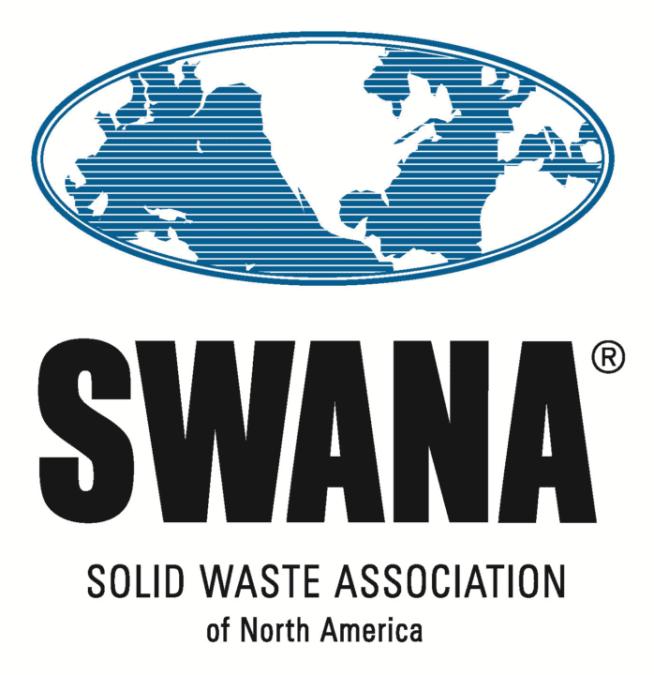 Swana Solid Waste Association of North America