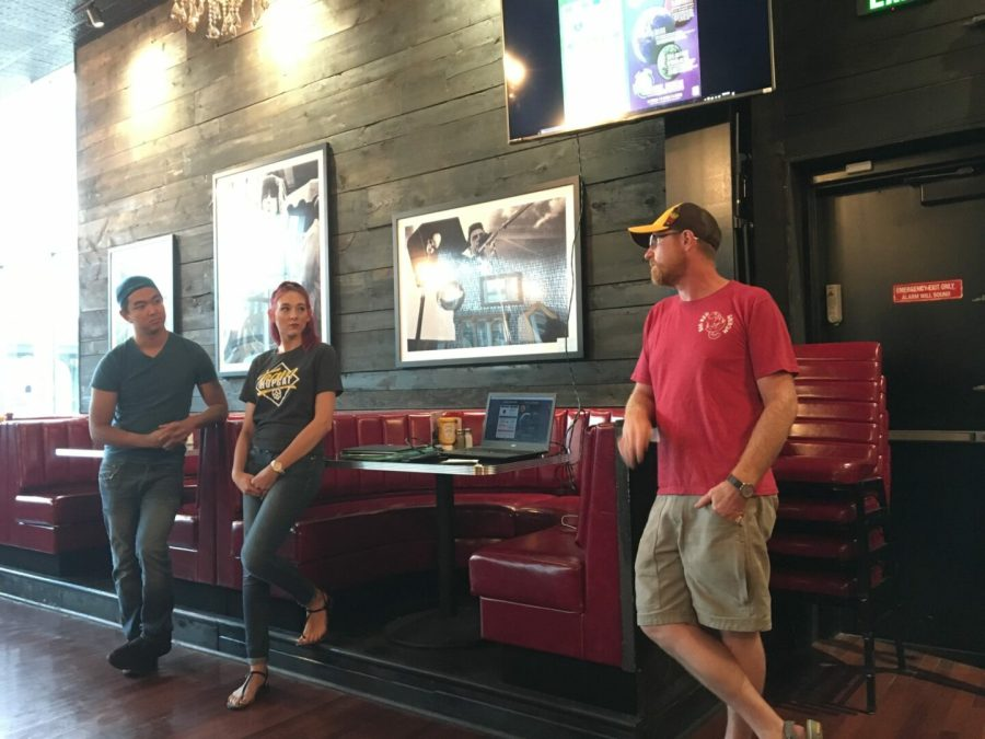 Lessons from our HopCat Lunch & Learn