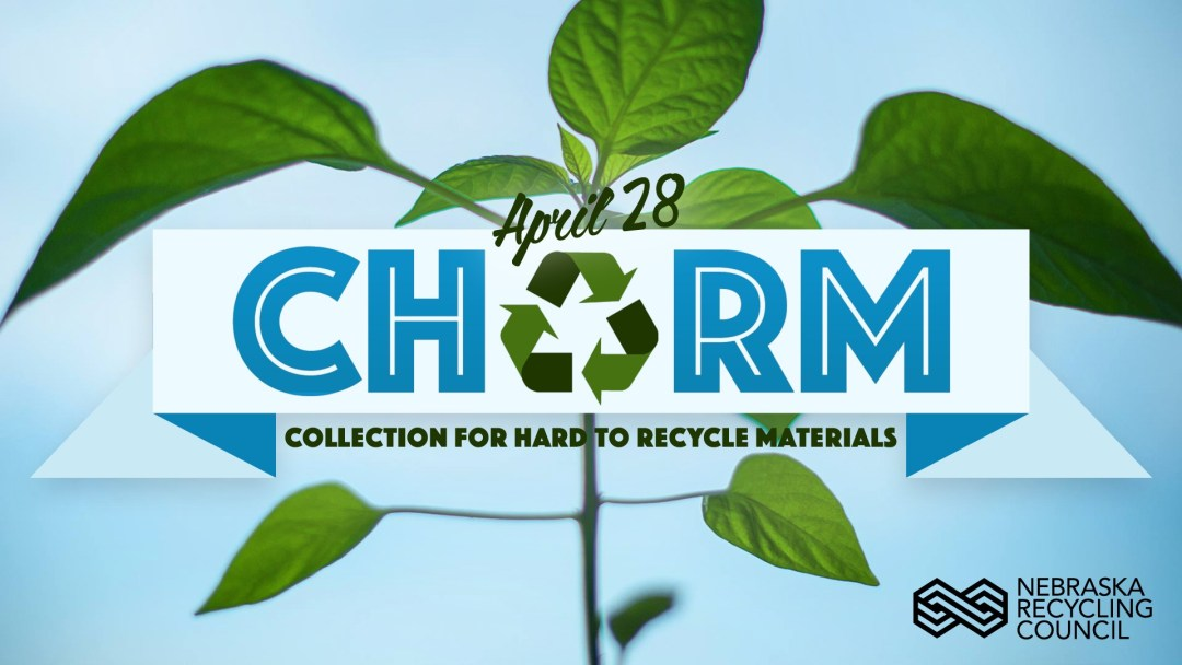 Earth Day CHaRM Event
