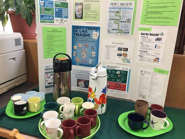 Our Zero Waste Journey with Nebraska Communities