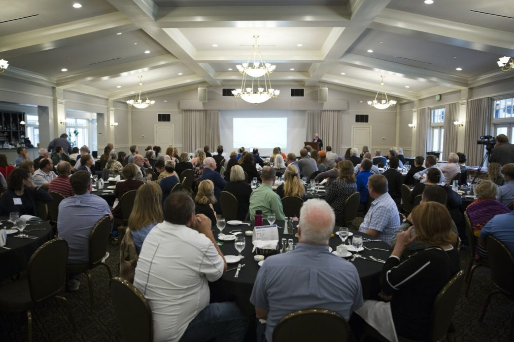 2018 Annual Luncheon Recap