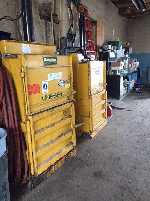 Kimball Recycling Center 4