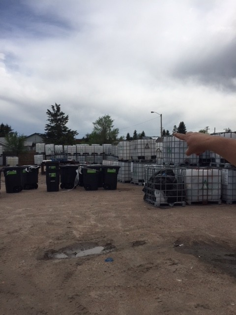 Kimball Recycling Center 5