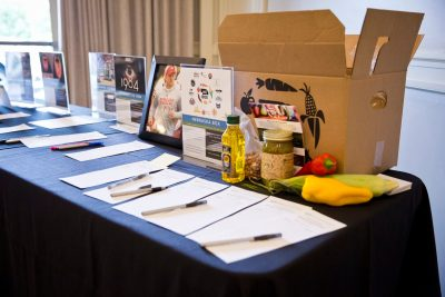Annual Meeting 2019 Silent Auction