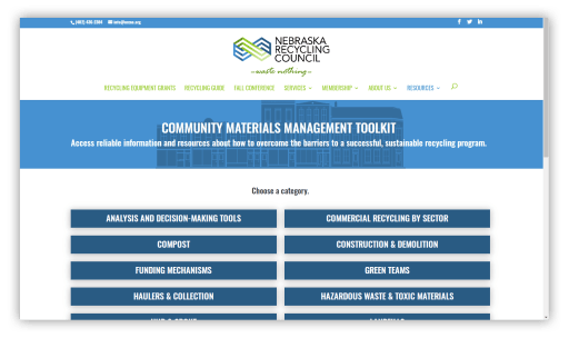 Brand New! A Community Toolkit for Municipalities