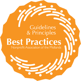 Continuing a Path to Nonprofit Excellence